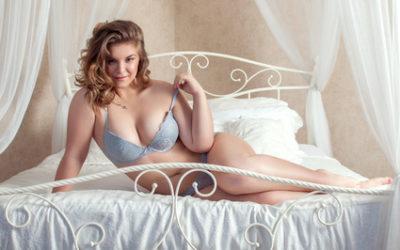 Haben schlanke Frauen besseren Sex?