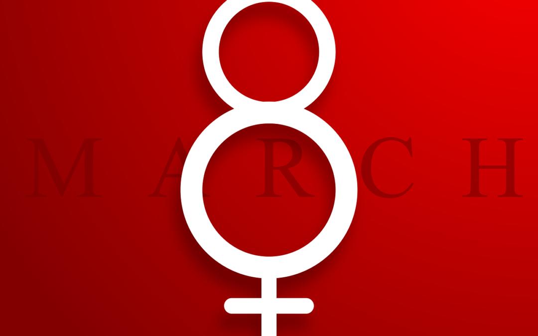 Zum Weltfrauentag