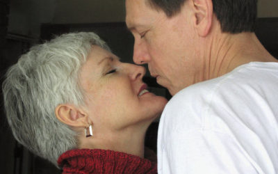 Liebe und Sex im Alter