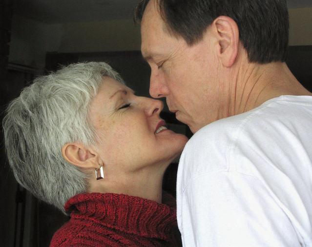 Sex im Alter verändert sich - Sexualberatung kann wertvolle Unterstützung sein!