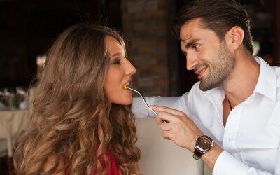 Was gutes Essen und guter Sex gemeinsam haben