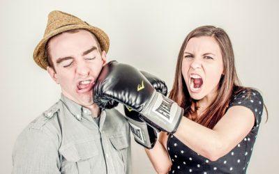 Richtig streiten – mit diesen Tipps gelingt's!