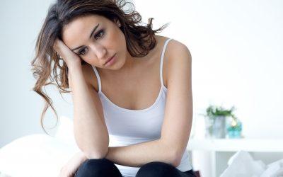 Schmerzen beim GV – Wenn Sex weh tut
